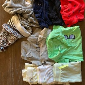 Carters, Gap, Just you Baby Clothes